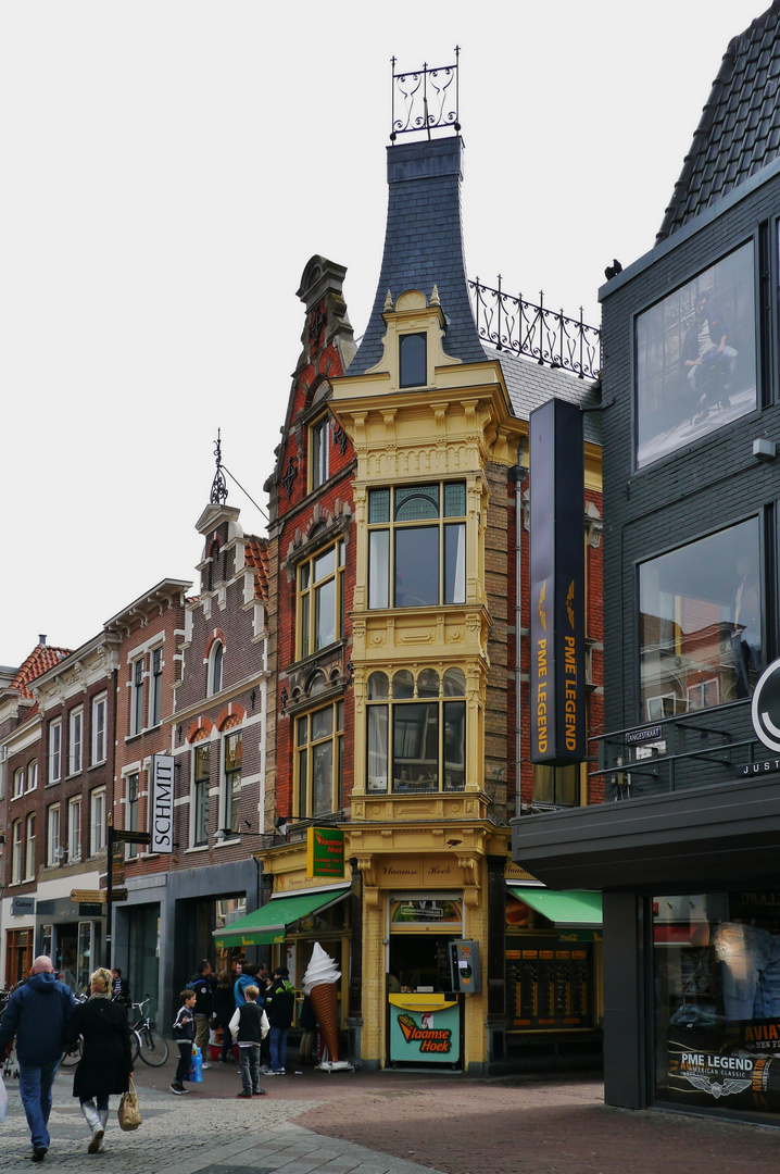 Alkmaar NH - zum Träumen ...