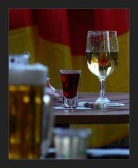 Alkoholspiegel
