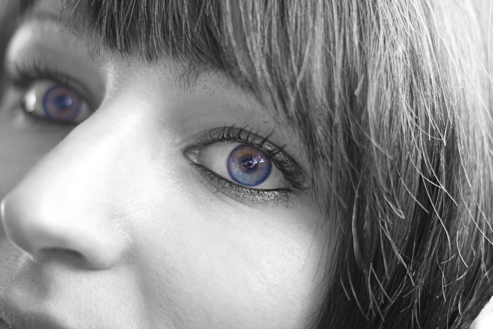 all eyes on me colorkey