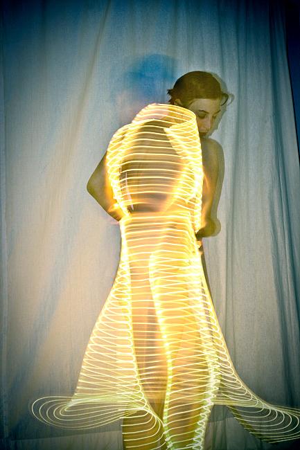 all in light