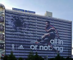 """"""" all in or nothing """""""