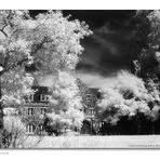 All Saints Convent No.1 (Infrared)