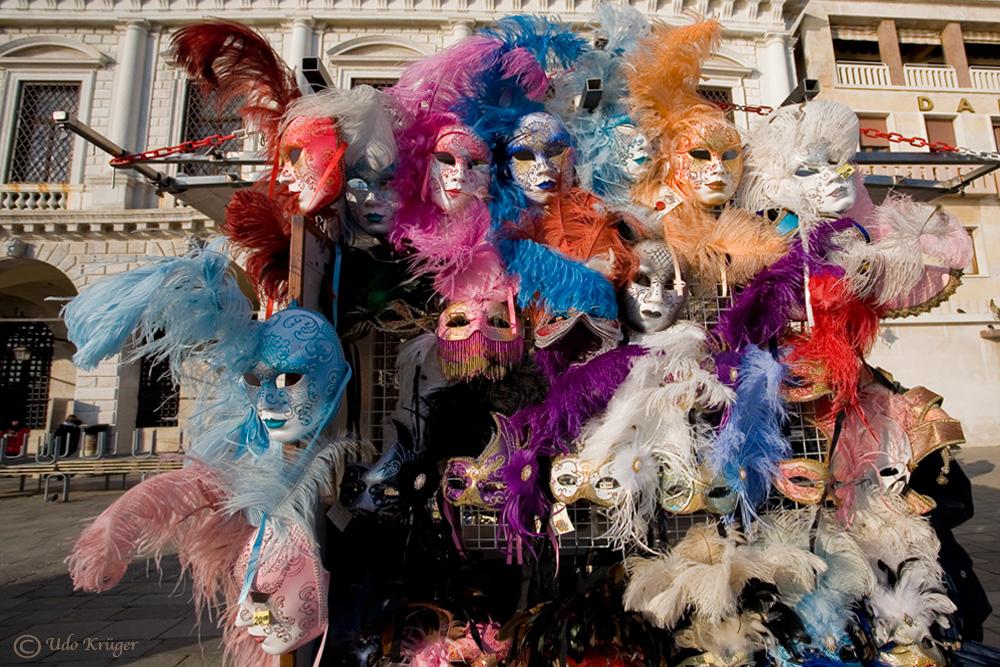 Alle Masken