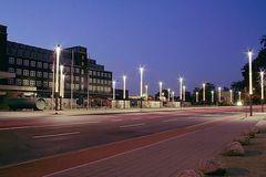 Allee der Industriekultur (Oberhausen)