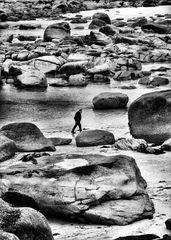 Allein unter Steinen....... Orte um die Seele baumeln zu lassen  (5)