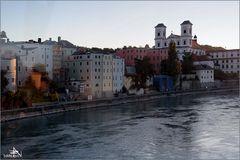 Allemagne - Passau - En route pour Munich