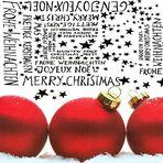 Allen fc-Fotofreunden wünsche ich ein frohes Weihnachtsfest
