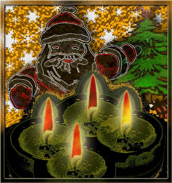 Allen fc-lern ein wunderschönes Weihnachtsfest und erholsame Feiertage mit allen, die Euch lieb sind