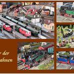 Allen Freunden/innen der großen und kleinen Eisenbahnen gewidmet