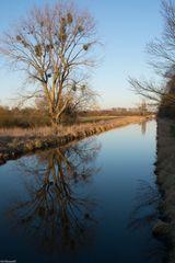 Aller-Kanal