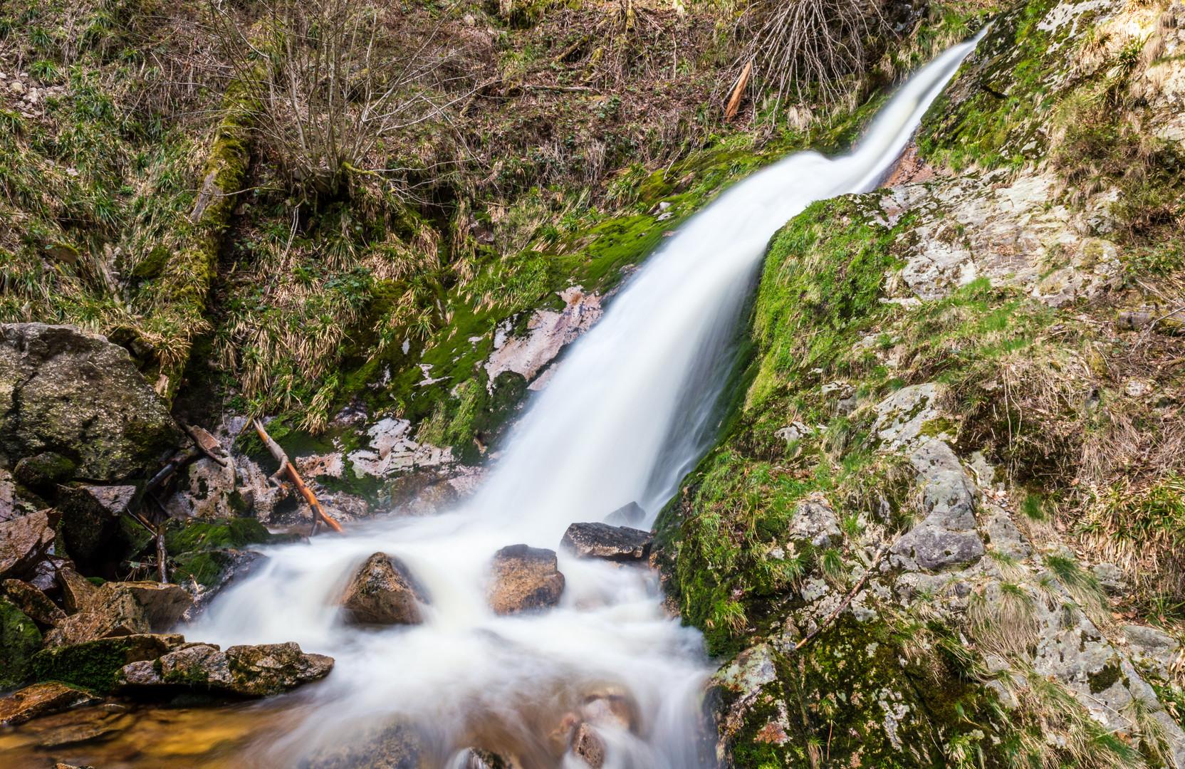 Allerheiligen Wasserfall