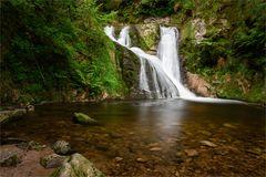Allerheiligen-Wasserfall