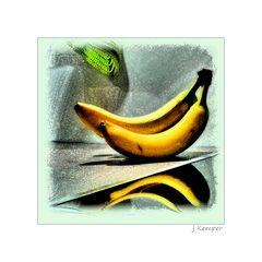 - alles Banane oder was? -