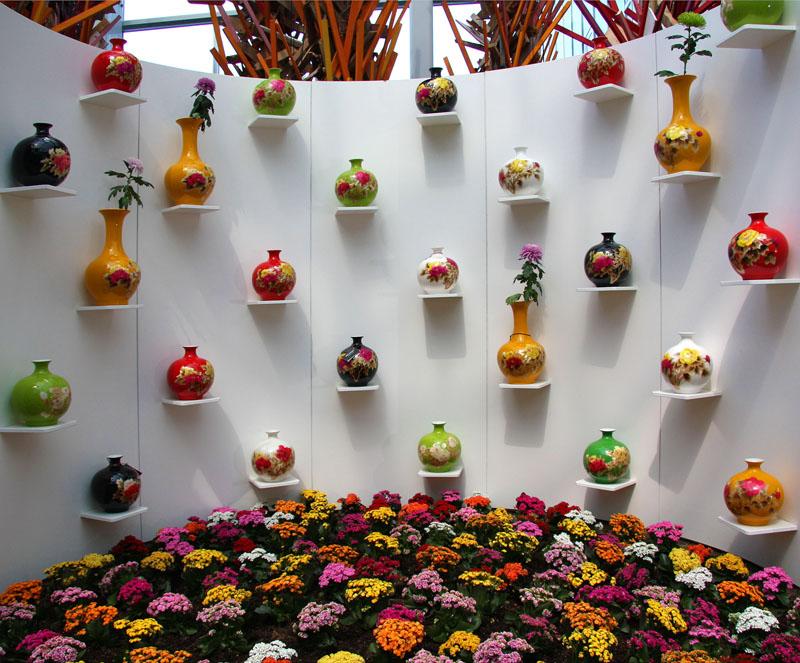 Alles Blumen oder was?