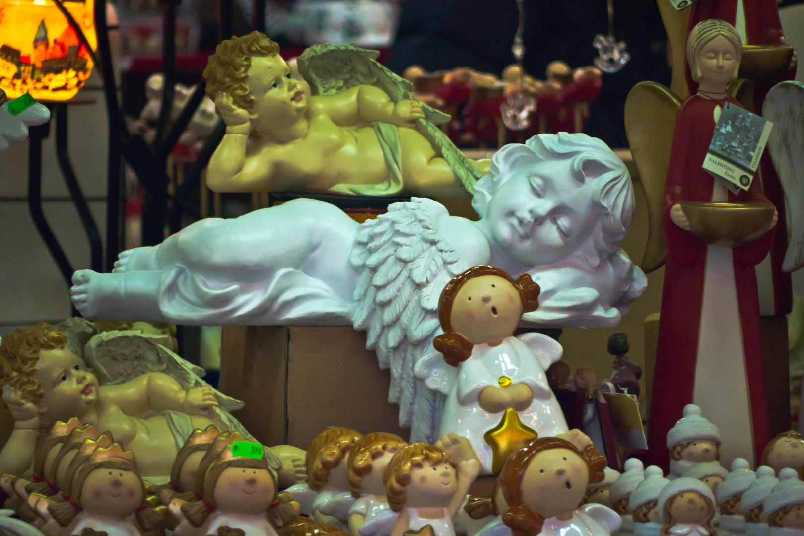 Alles Engel ...