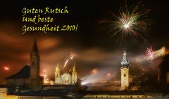 Alles Gute 2010!