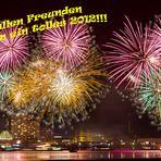 Alles Gute für 2012