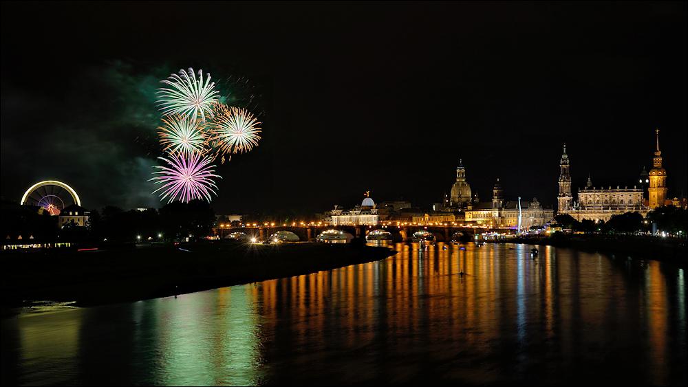 Alles Gute für das Neue Jahr ...