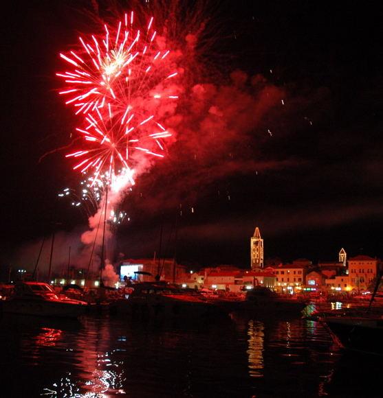 Alles Gute für das neue Jahr!