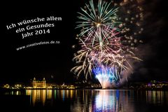 Alles gute für´s neue Jahr