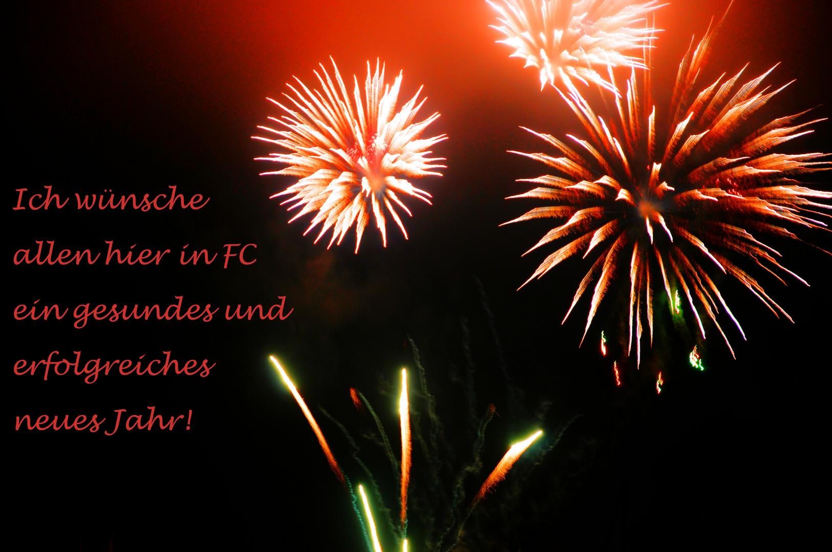 Alles Gute im neuen Jahr Foto & Bild | karten und kalender ...
