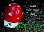 Alles Gute zum Jahreswechsel....