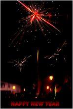 Alles Gute zum Neuen Jahr ...