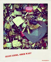 Alles Liebe...