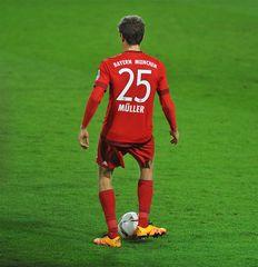 Alles Müller oder ... ?