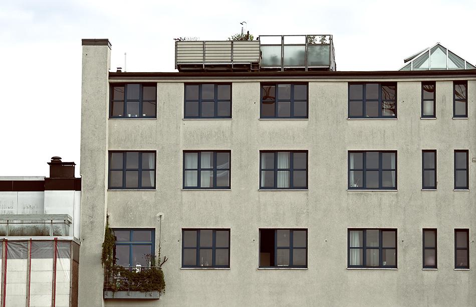 Alles nur Fassade 5.0