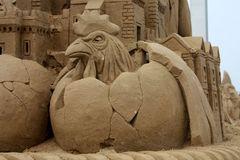 Alles nur Sand