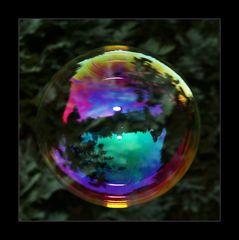 Alles nur Seifenblasen
