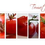 alles Tomate oder was ???