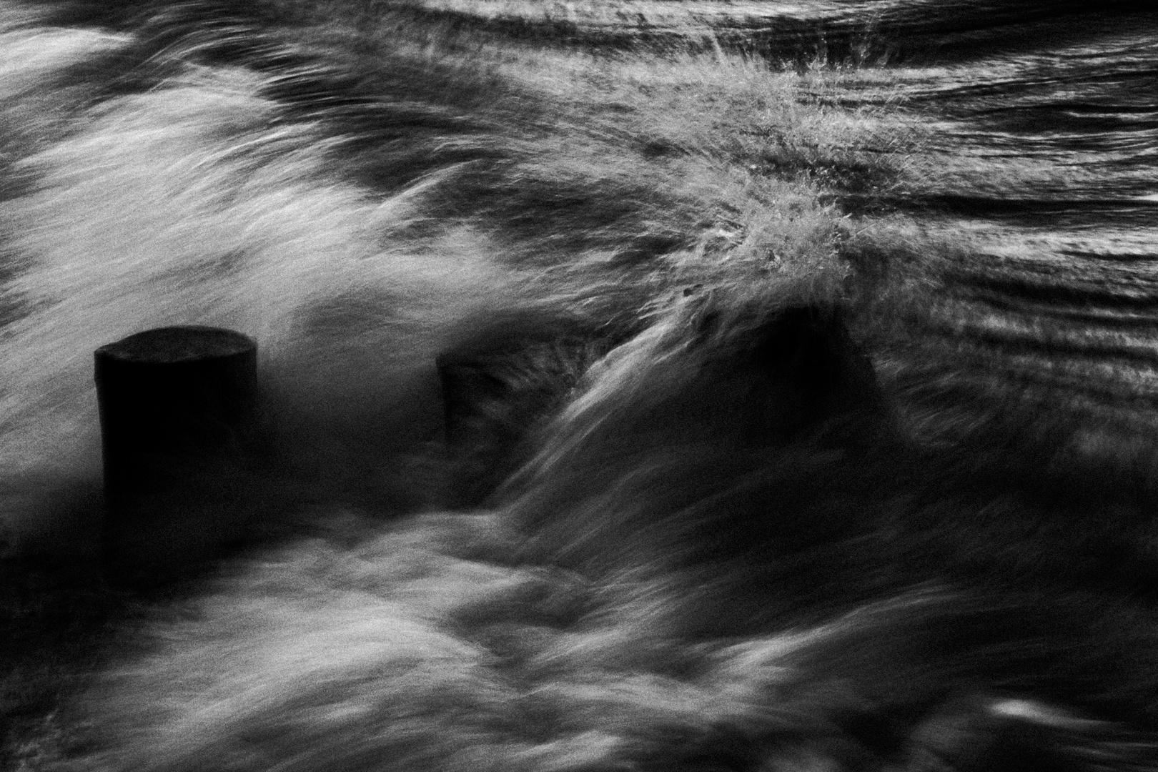 ...alles...fließt...