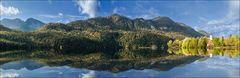 Allgäu - Weißensee