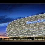 - Allianz Arena -