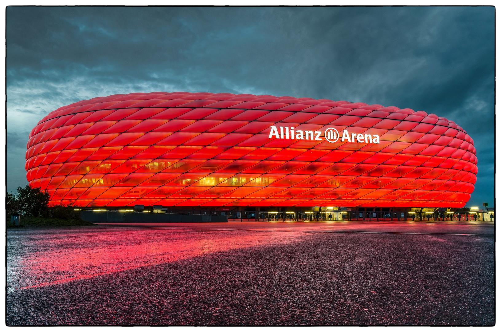 Allianz Arena - Reload