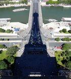 """...'allo Paris...14... """"12 Uhr mittags..."""""""