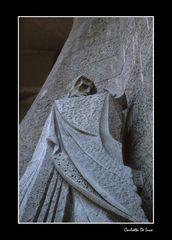 All'Ombra della Sagrada Familia