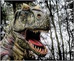 Allosaurus - Die andersartige Echse