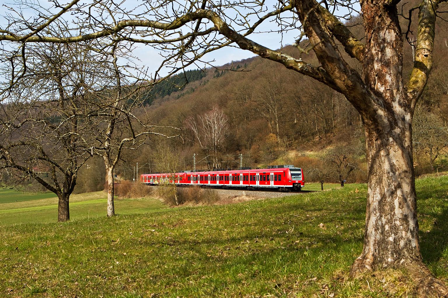 Alltag am Neckar (II)