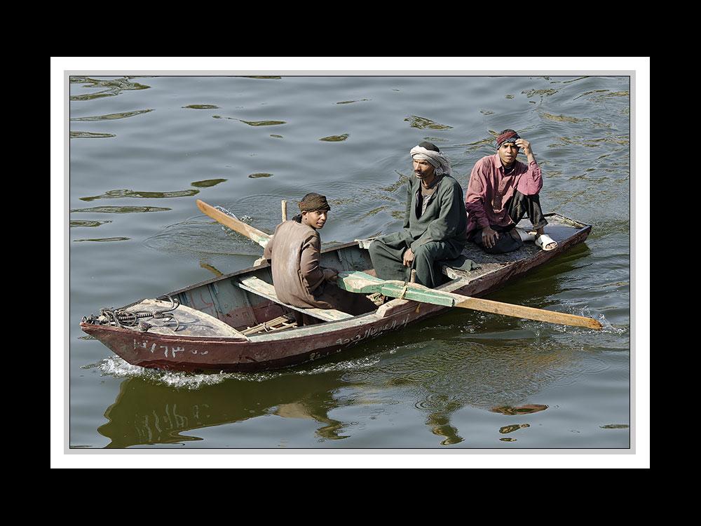 Alltag am Nil 17