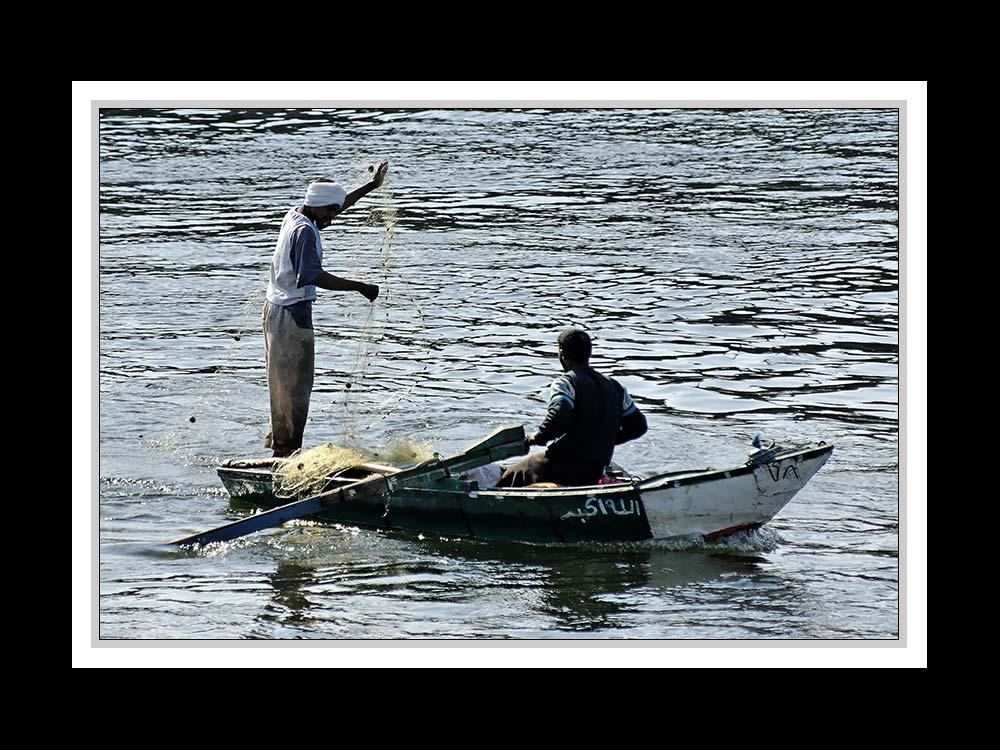 Alltag am Nil 19