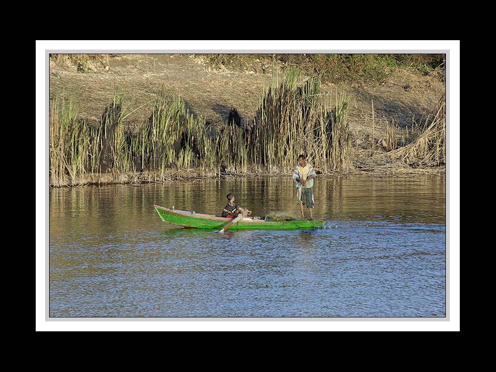 Alltag am Nil 40