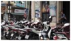 Alltag in den Straßen der Altstadt von Hanoi