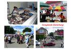 Alltags- Marktszenen