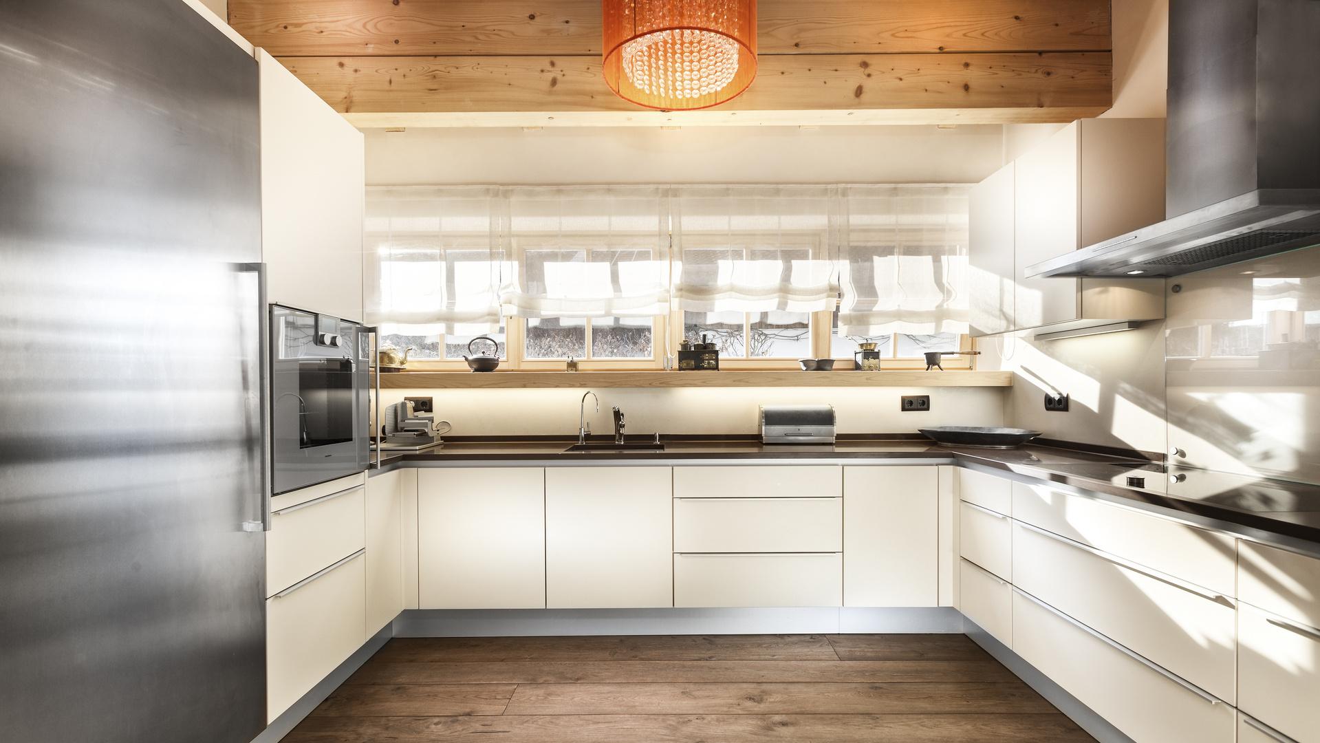 Alltagsdesing Interieur - Küche Foto & Bild | interieur & stills ...
