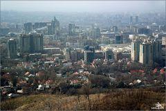 Almaty - La ville
