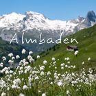 Almbaden - Graubünden Vals Richtung Zervreilstausee