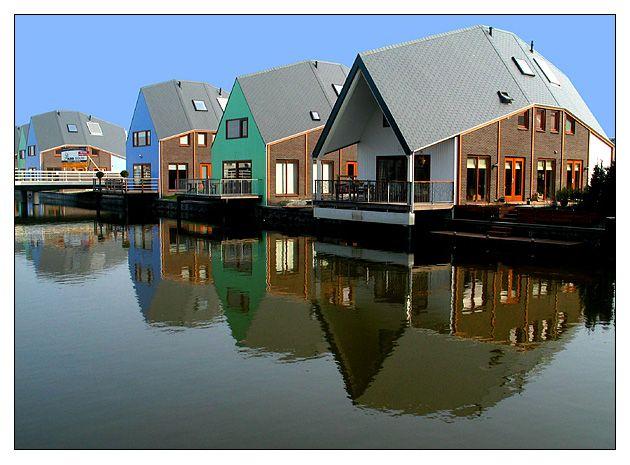 Almere Architecture